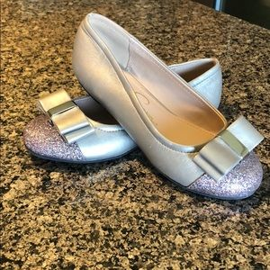 Jessica Simpson Portia Ballet Slip on